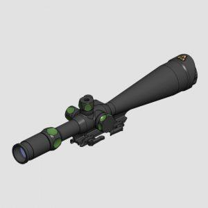 NISHON-VR 8-40X
